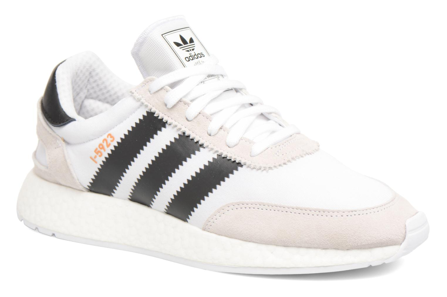 Marques Chaussure homme Adidas Originals homme I-5923 M VerbasFtwblaGomme3