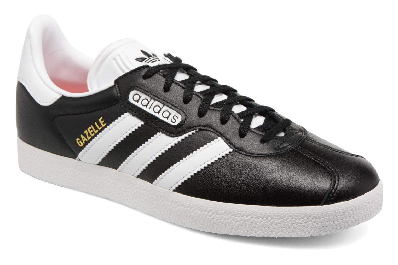 gazelle super essential adidas uomo