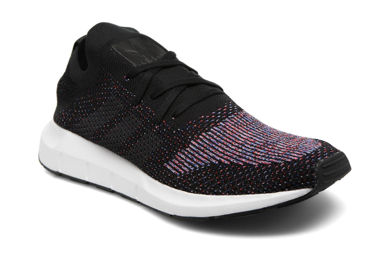 Adidas Originals Swift Run Pk Zwart Beste Authentieke Outlet Met Paypal Online Bestellen l2kFzf