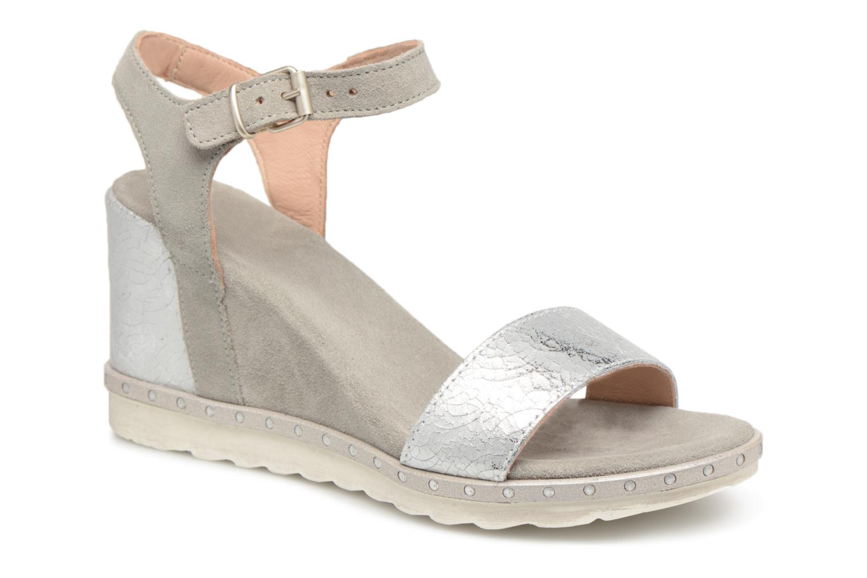 Grandes descuentos últimos zapatos Khrio Primavera (Beige) - Sandalias Descuento