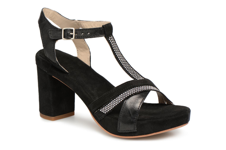 ZapatosKhrio Pila (Negro) - Sandalias más   Los zapatos más Sandalias populares para hombres y mujeres de93f0