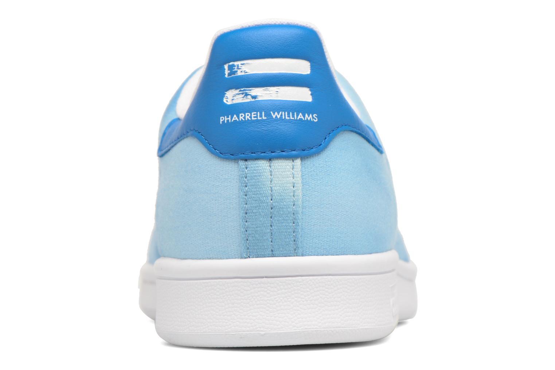 Pharrell Williams Hu Holi Stan Smith Ftwbla/Ftwbla/Bleu