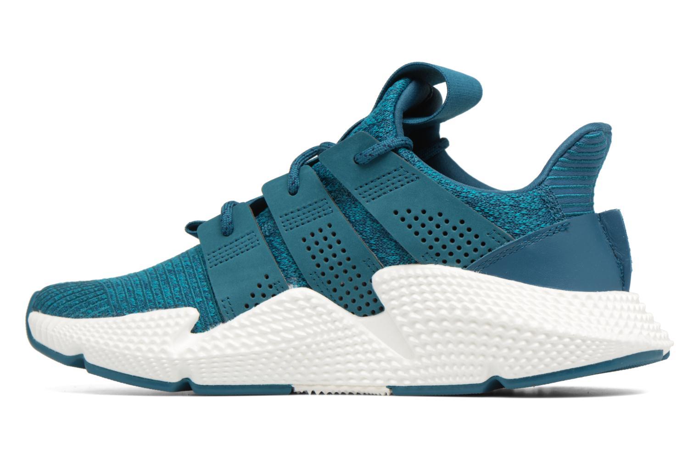 sports shoes 968f8 14e81 ... Zapatos promocionales Adidas Originals Prophere W (Azul) - Deportivas  Zapatos casuales salvajes ...