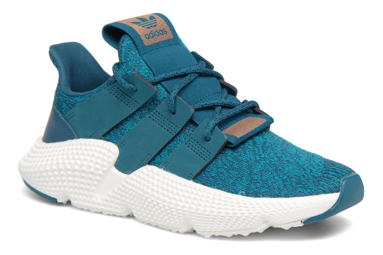 Grandes descuentos últimos zapatos Adidas Originals Prophere W (Azul) - Deportivas Descuento