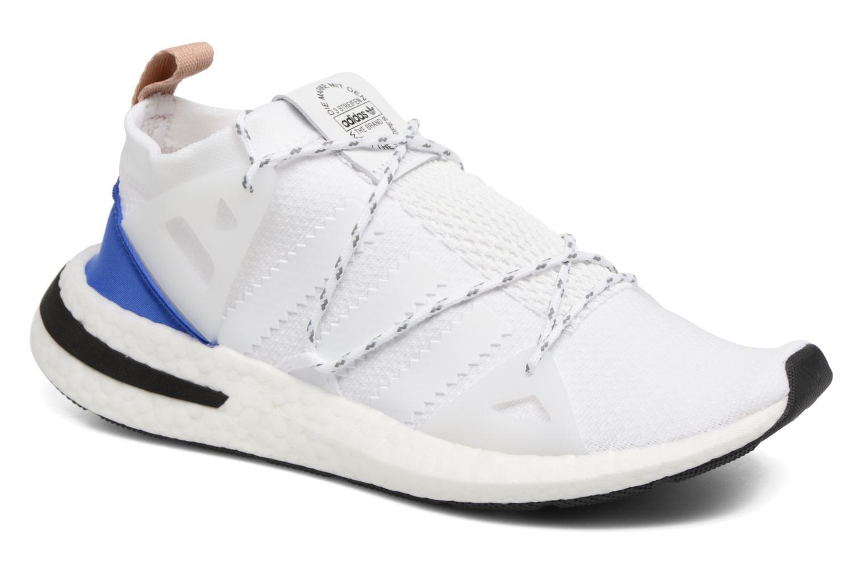 Grandes descuentos últimos zapatos Adidas Originals Arkyn W (Blanco) - Deportivas Descuento