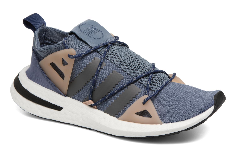 Adidas Originals Arkyn W (Bleu) - Baskets chez Sarenza (323169)
