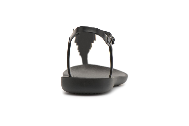Black Ipanema Charm Sandal black V tqw6wXxvP