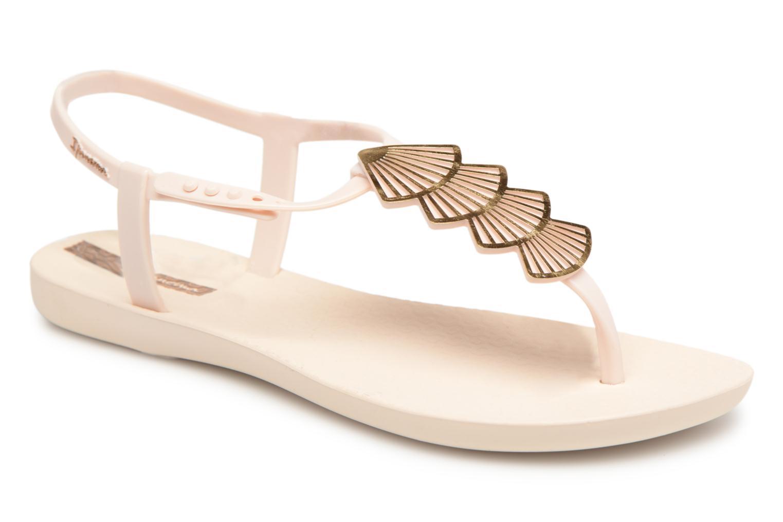 Classe Ii Glam - Des Sandales Pour Les Femmes / Beige Ipanema rwRqHh