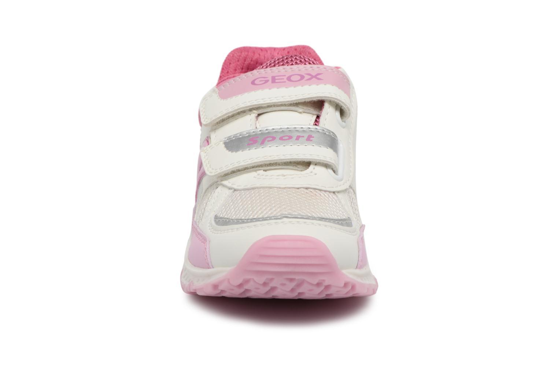 Geox  J Bernie G. B  Geox J8211B (rosa) -Gutes Preis-Leistungs-Verhältnis, es lohnt sich,Boutique-891 56b7c6