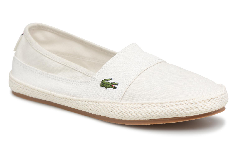 Chaussures à lacets Lacoste Observe noires Casual homme NNrf0l