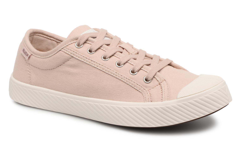 Grandes descuentos últimos zapatos Palladium Pallaphoenix O C U (Rosa) - Deportivas Descuento