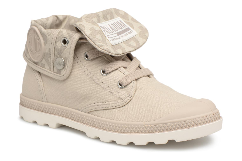 Grandes descuentos últimos zapatos Palladium Baggy Low L P F (Beige) - Deportivas Descuento