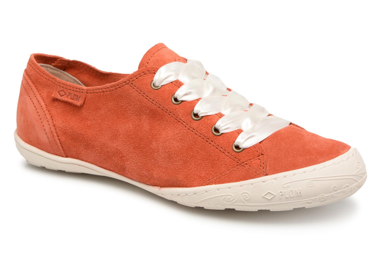 Grandes descuentos últimos zapatos P-L-D-M By Palladium Game Sud (Rojo) - Deportivas Descuento