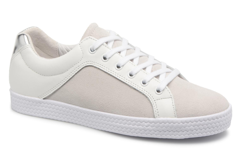 Grandes descuentos últimos zapatos P-L-D-M By Palladium Kalexia Sud (Blanco) - Deportivas Descuento