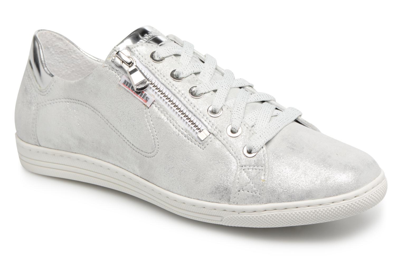 Sneakers Mephisto Hawai Argento vedi dettaglio/paio