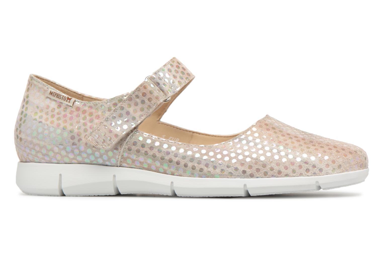 Grandes descuentos últimos zapatos Mephisto Jenyfer (Rosa) - Bailarinas Descuento