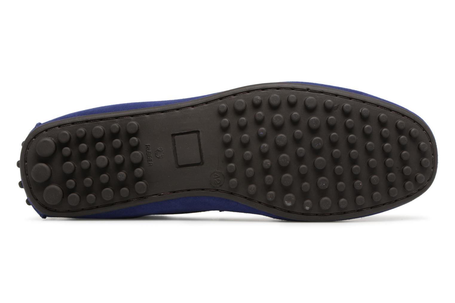 Mocassins Marvin&Co Suttino Blauw boven