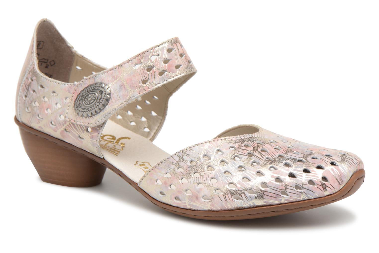 Rieker Zapatos de mujer 43758