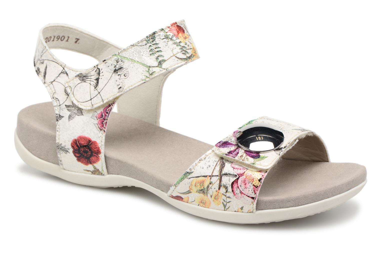 Zapatos promocionales Rieker Valeria K2242 (Multicolor) - Sandalias   Cómodo y bien parecido