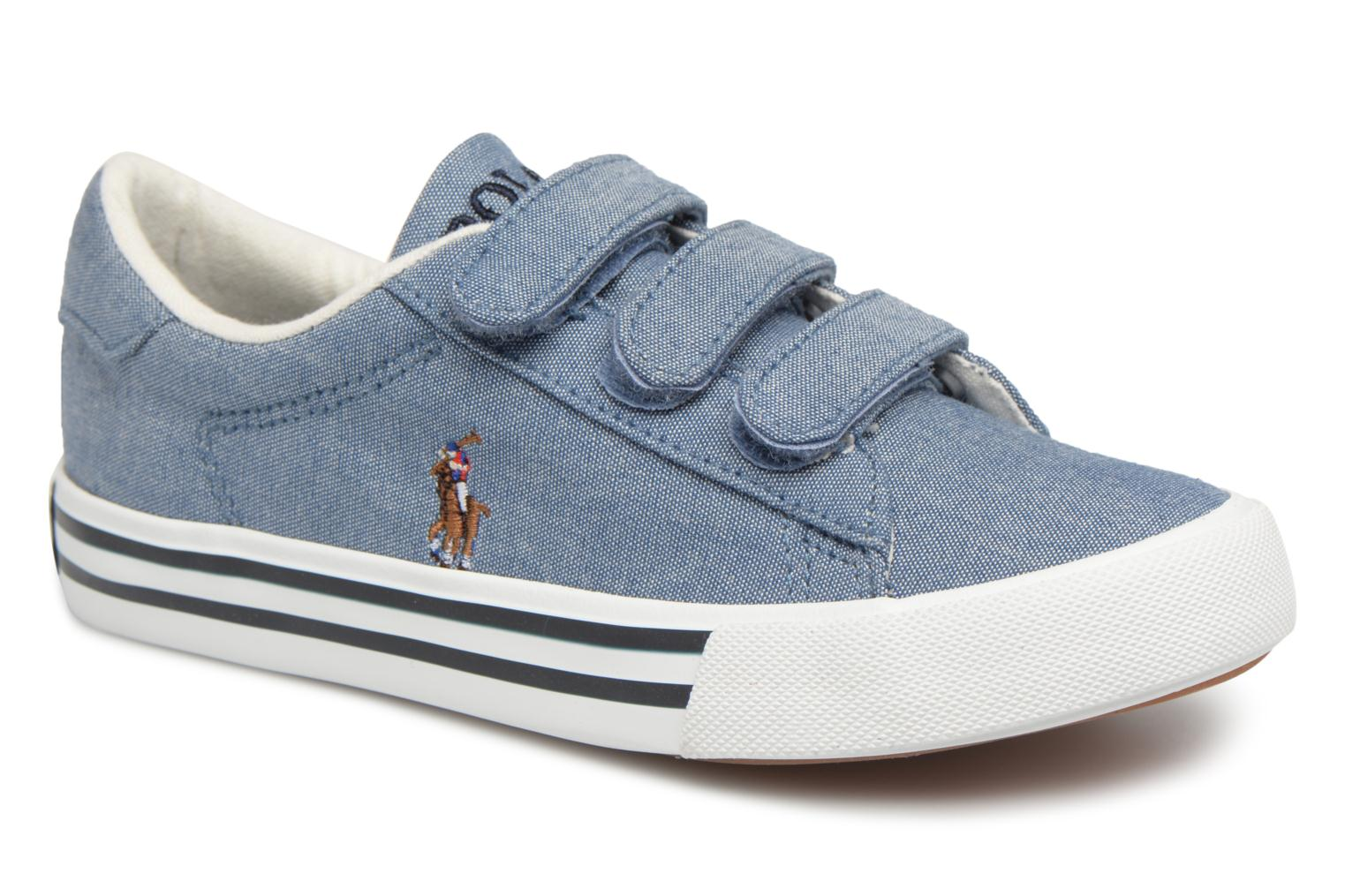 Easten EZ BLUE CHAMBRAY