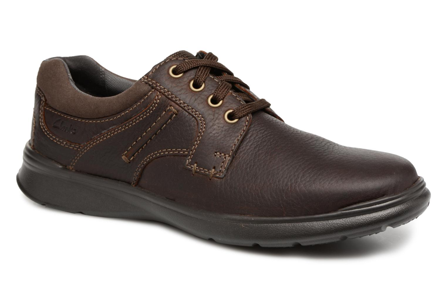 Cotrell Plain Brown