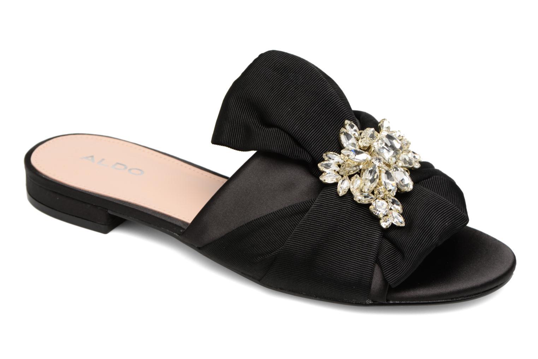 Los zapatos más populares para hombres y mujeres Aldo SIMAXIS 94 (Negro) - Zuecos en Más cómodo