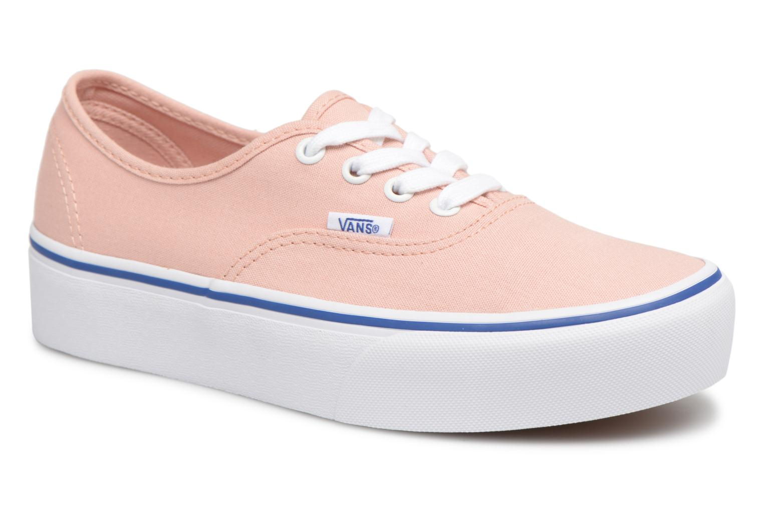 VANS UA Authentic Platform 2.0 Trainers visit sale online shop offer sale online countdown package cheap price free shipping top quality ZXiCvKLI5