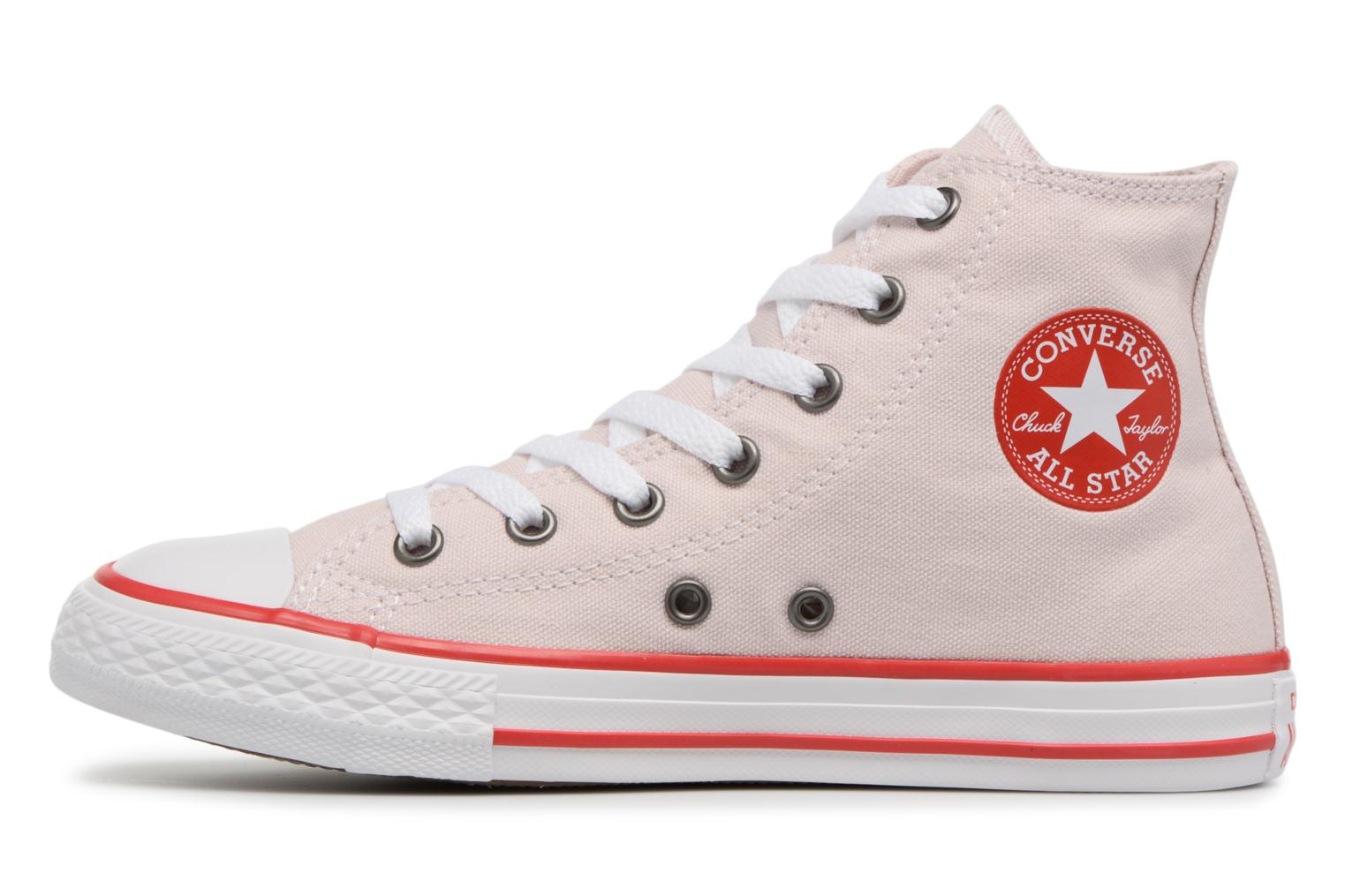 Red White Enamel Hi Color Converse Seasonal Star Barely Chuck Rose All Taylor Zv7wxq6Cp
