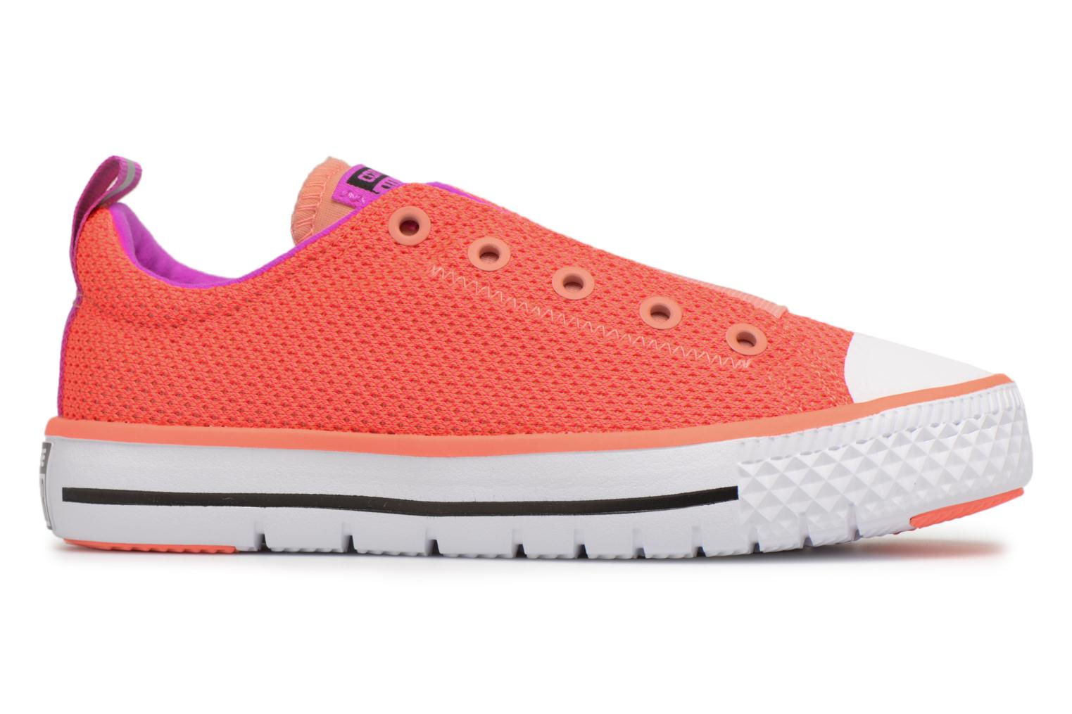 Pale Hyper Converse Chuck Light White Magenta Coral Textile Hyper Ox Mixed 56qYqPS7