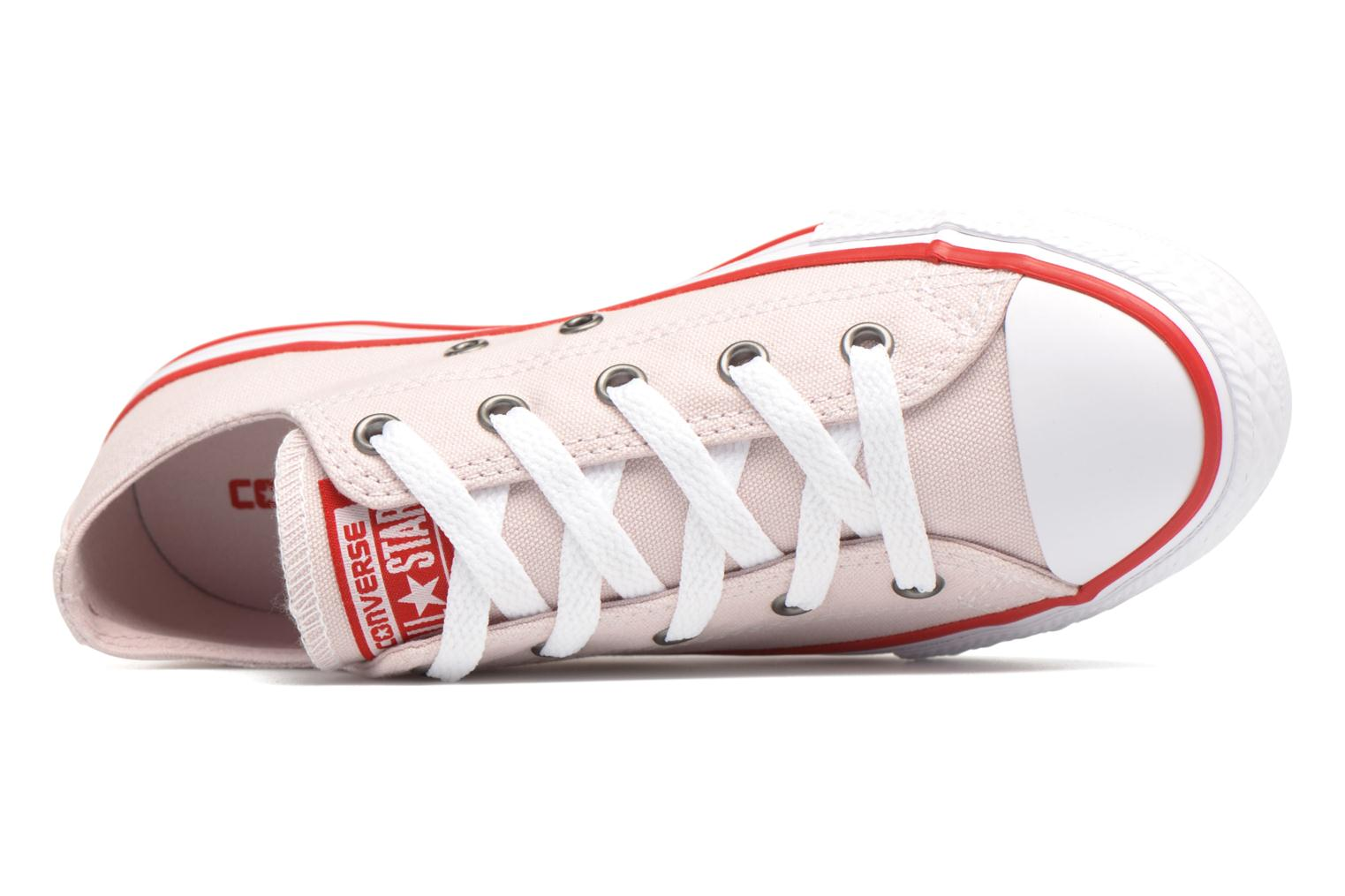 Rose Barely All Enamel Ox Converse Red Seasonal Taylor White Chuck Color Star wxz8q