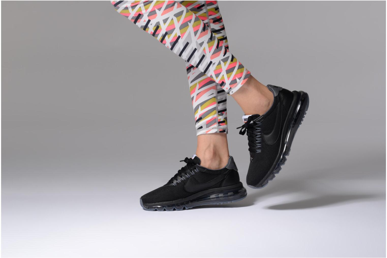 Zapatos promocionales Nike W Air Max Ld-Zero (Negro) - Deportivas   Zapatos de mujer baratos zapatos de mujer