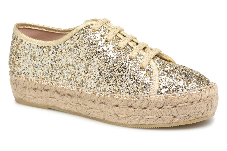 Zapatos promocionales La maison de l'espadrille Espadrille 495 (Oro y bronce) - Alpargatas   Casual salvaje