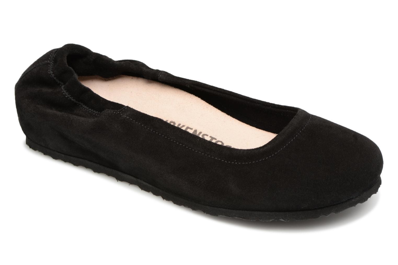Grandes descuentos últimos zapatos Birkenstock Celina (Negro) - Bailarinas Descuento