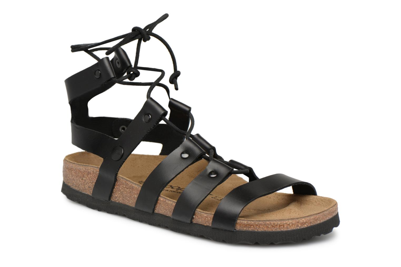 Sandales Birkenstock Femmes Cleo oB6dlh