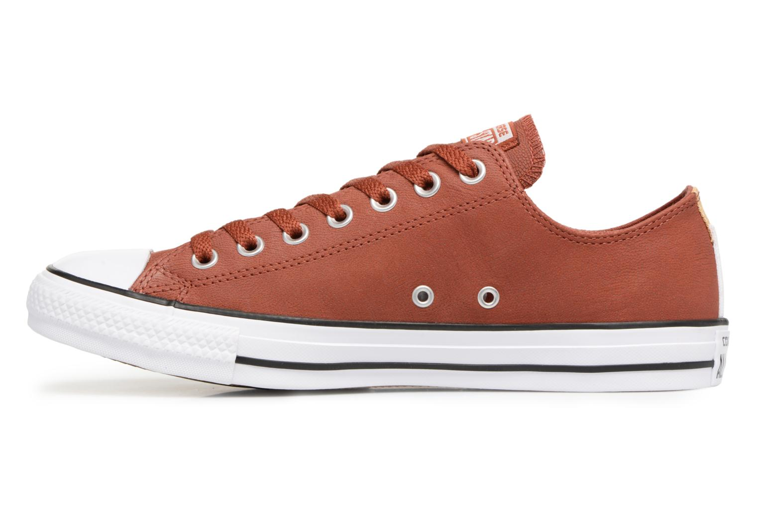 All Leather Chuck Star Ox Taylor Fashion Converse