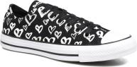 Baskets Femme Chuck Taylor All Star Print Ox