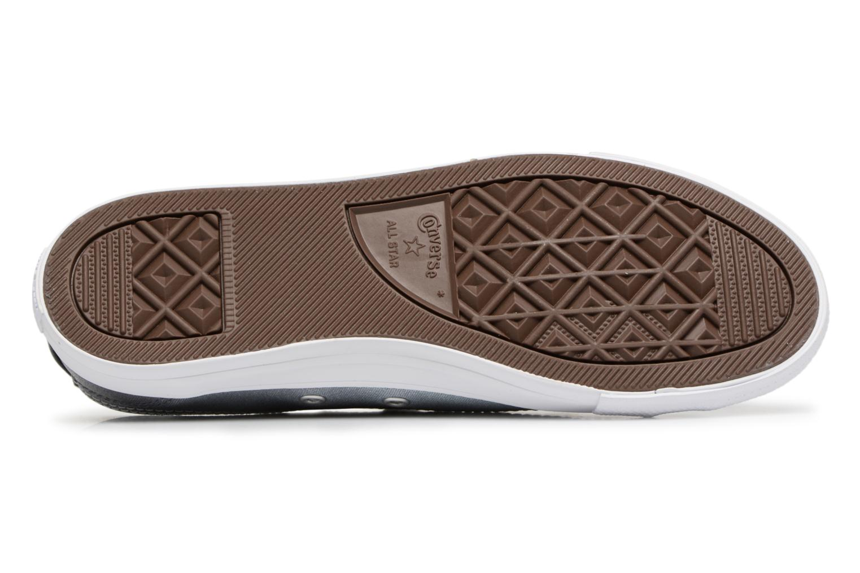 Grandes descuentos Converse últimos zapatos Converse descuentos Chuck Taylor All Star Dainty Ombre Metallic Ox (Gris) - Deportivas Descuento cafc29