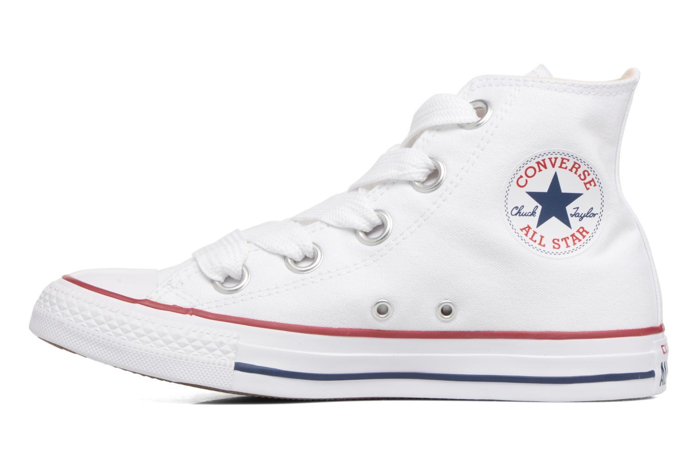 Chuck Taylor All Star Big Eyelets Canvas Hi White/Insignia Blue