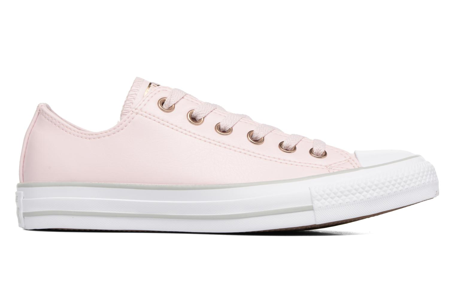 Chuck Taylor All Star Craft SL Ox Barely Rose/White/Mouse