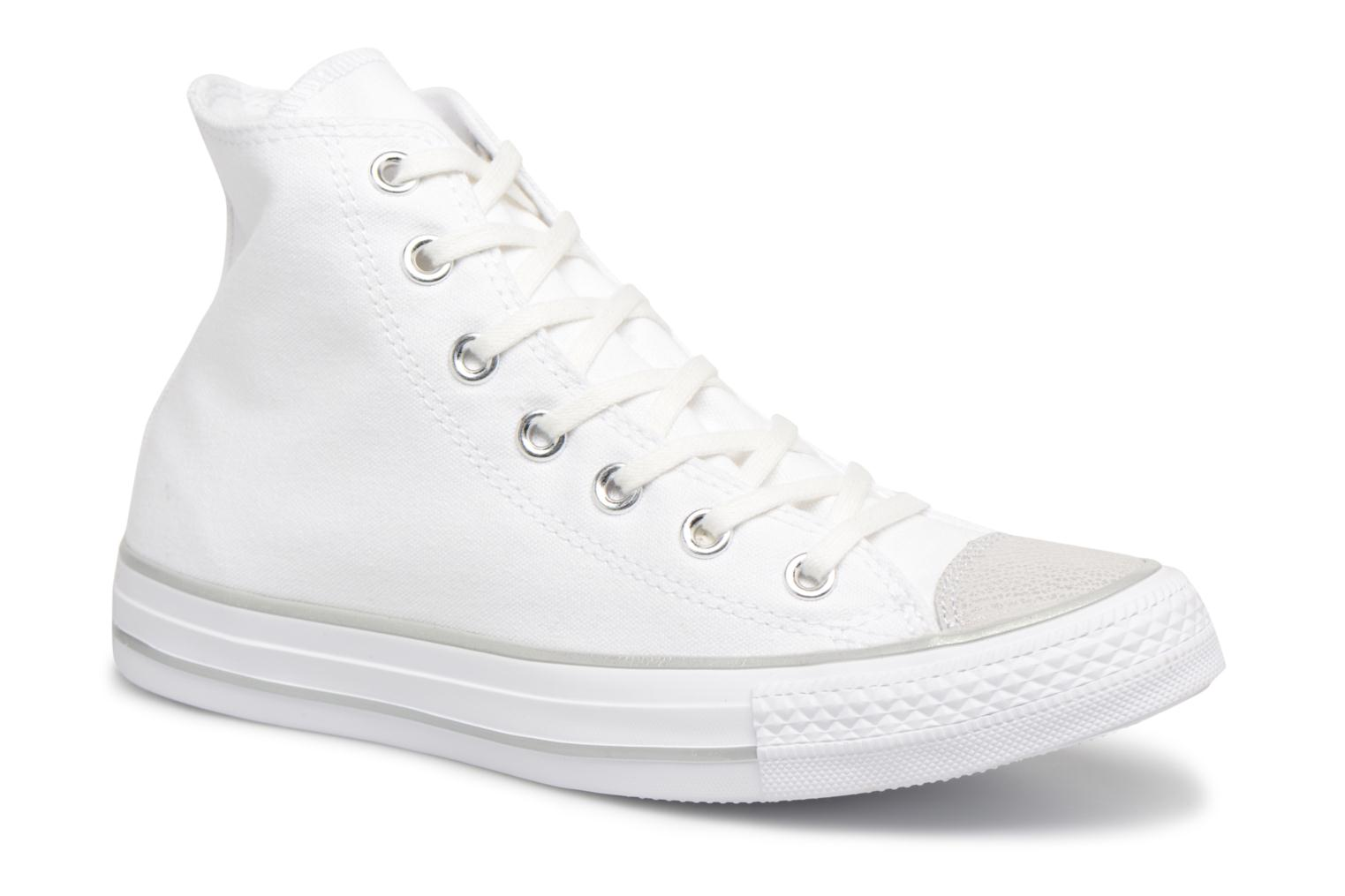 Converse Chuck Taylor® All Star Tipped Metallic Hi