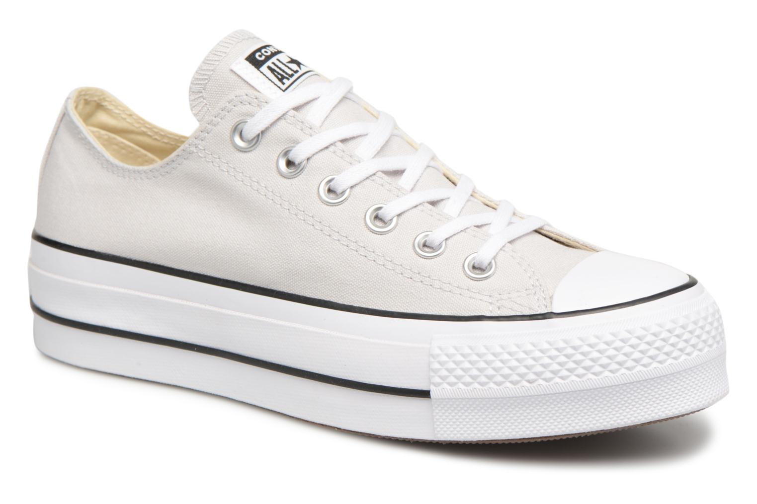 Converse All Star Marques Femme Taylor Chuck Chaussure Lift PWnWOxw8S
