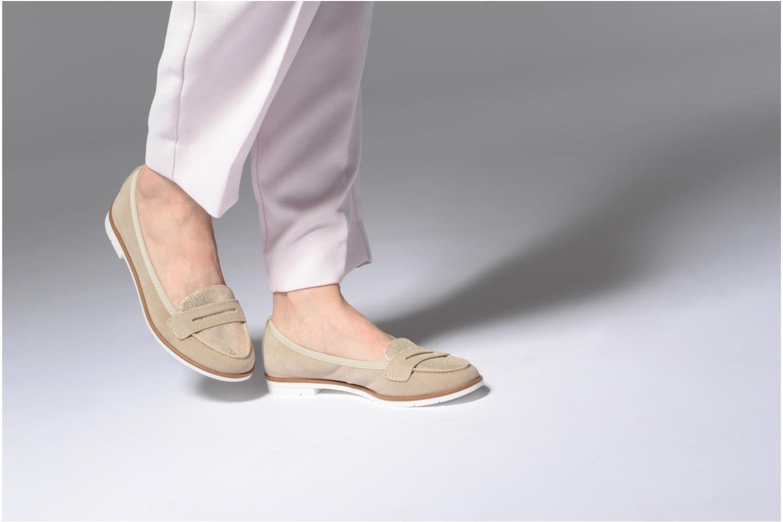 Grandes descuentos últimos zapatos Georgia Rose Luma (Beige) - Mocasines Descuento
