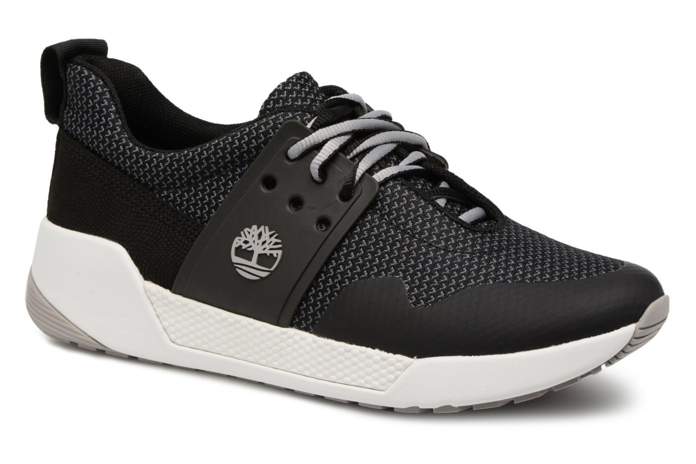 Sneaker Timberland Kiri New Lace Oxford schwarz detaillierte ansicht/modell