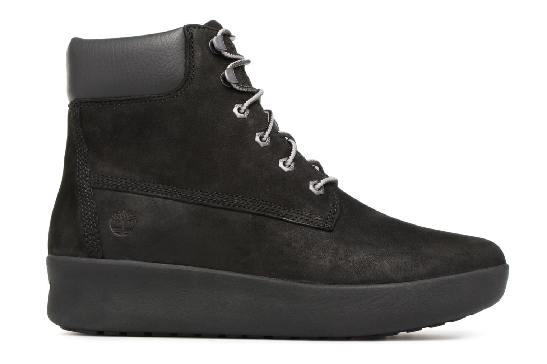 Bottines et boots Timberland Berlin Park 6 Inch Noir vue derrière