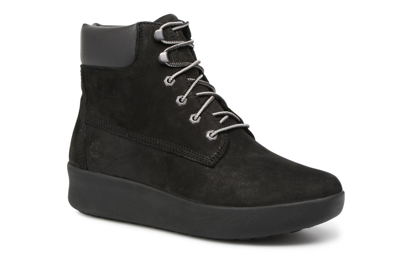 Bottines et boots Timberland Berlin Park 6 Inch Noir vue détail/paire