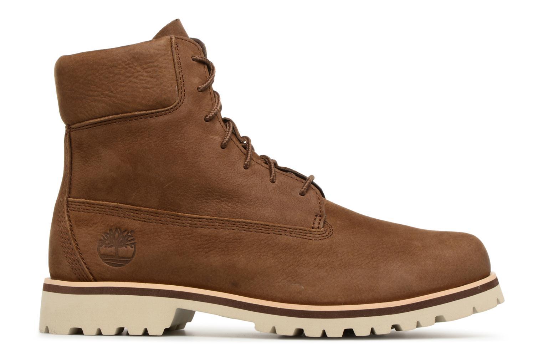 "Bottines et boots Timberland Chilmark 6"" Boot Marron vue derrière"