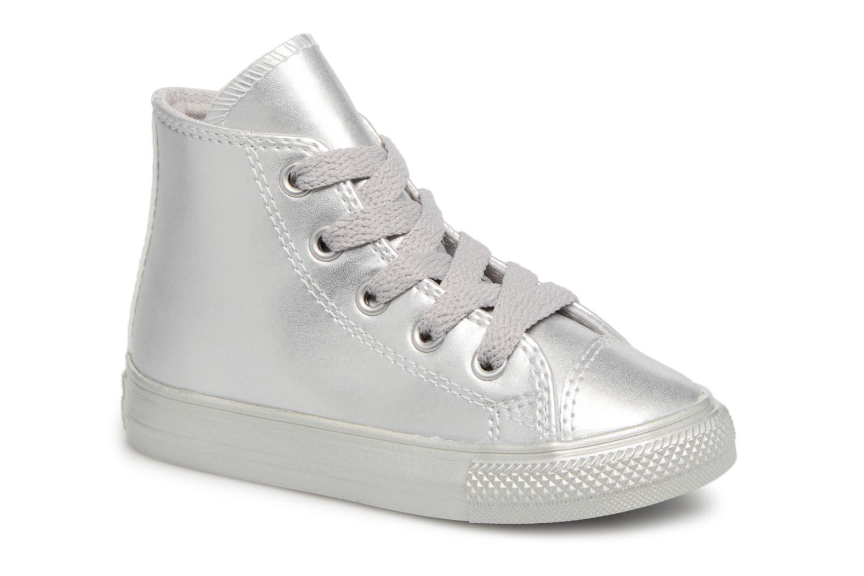 Sneakers Converse CTAS HI Argento vedi dettaglio/paio