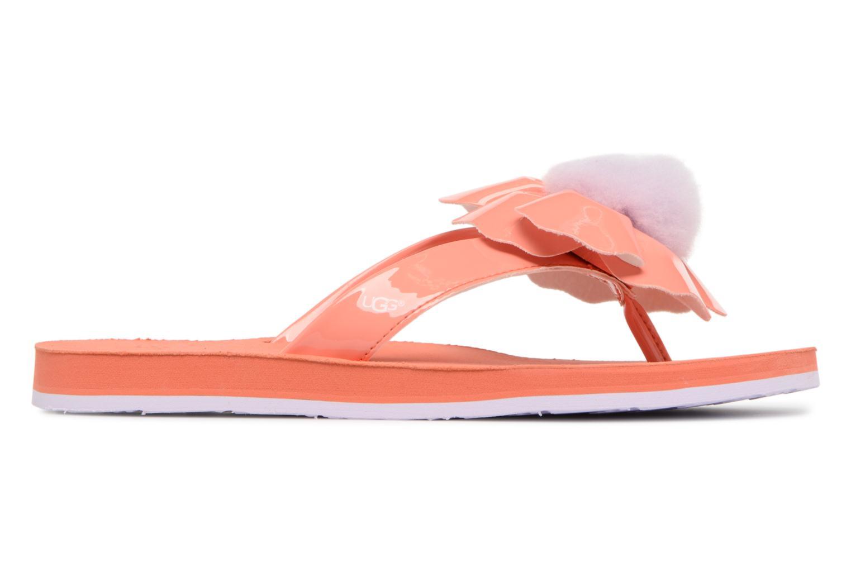 UGG Poppy F Oranje Snelle Levering Te Koop Bezoeken Te Koop Low Cost Goedkoop Online a2EAYA5D