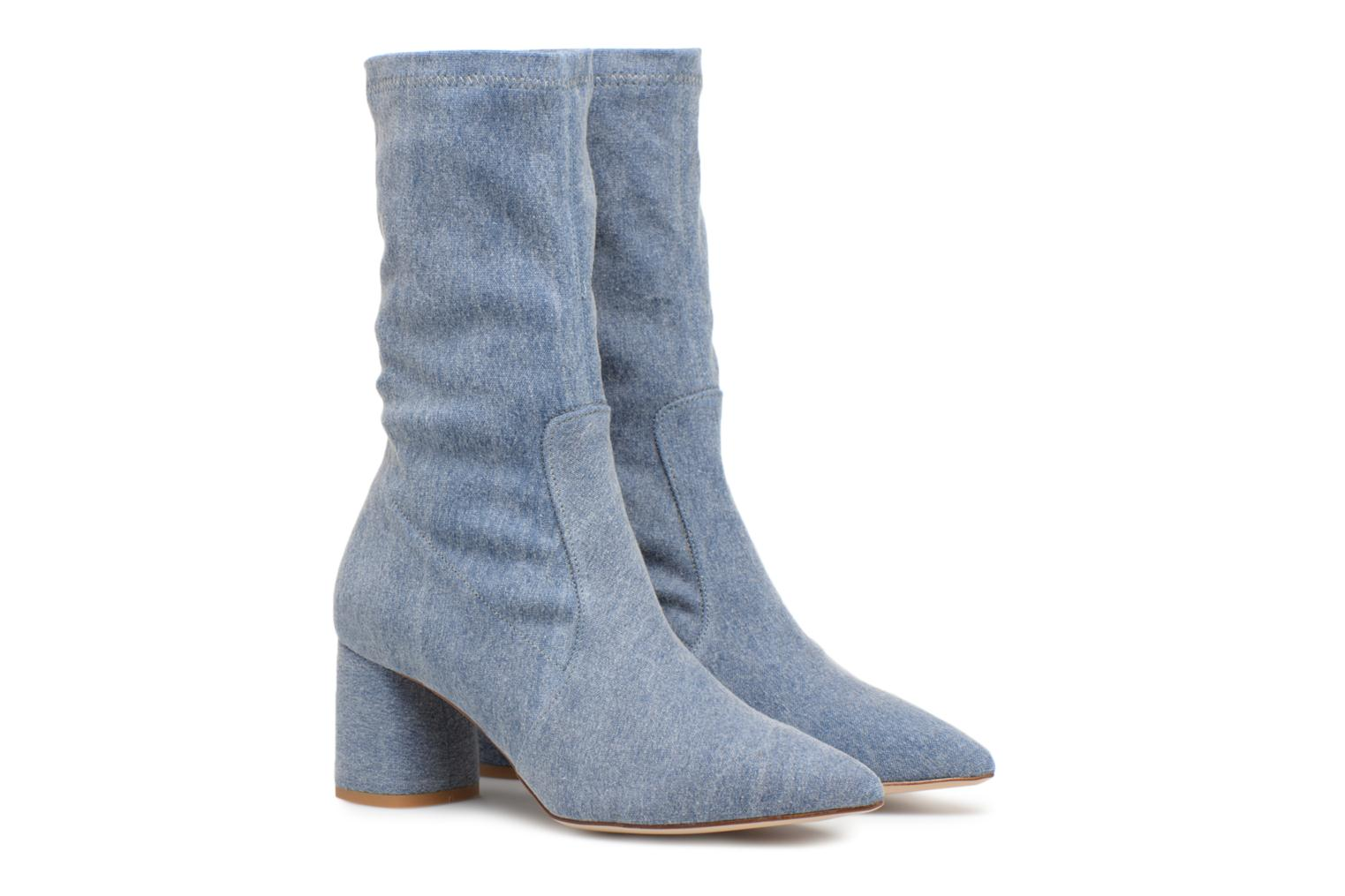 Boots Girls by Jean 90's Gang SARENZA Made 1 PTxBP