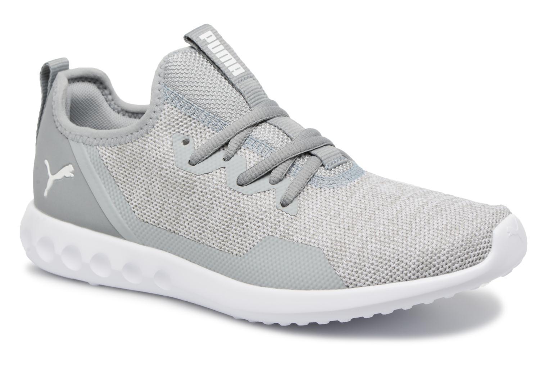 Zapatos promocionales Puma Carson 2 X Knit Wn's (Gris) - Deportivas   Los zapatos más populares para hombres y mujeres